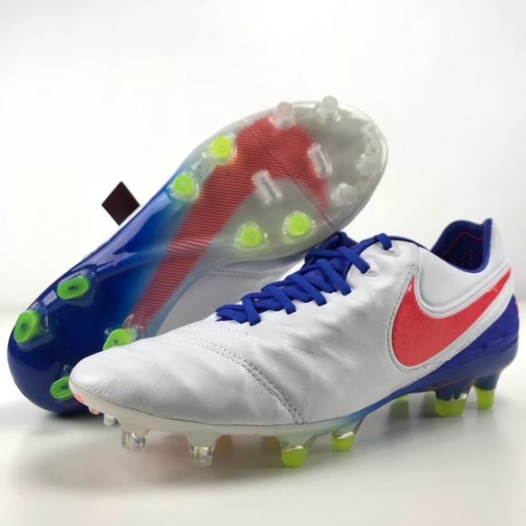 ... 6 FG Soccer Cleats. NWT. Nike. M 5b46b3d3534ef95075bc91fe.  M 5b46b3d52e14786d0e61a5b0. M 5b46b3d64ab633f5e1220b94.  M 5b46b3d7c89e1da8f3ecccb7 4e45c71a25